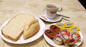 Desayunos Churrería Chari