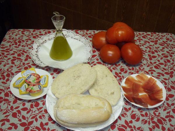 Desayunos Churrería Chari Osuna