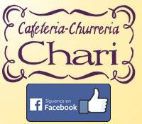 Facebook Churrería Chari, Osuna