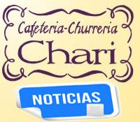 Noticias, Churrería Chari, Osuna